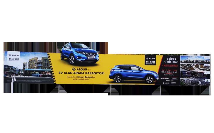 Yeni Nesil Billboardlar